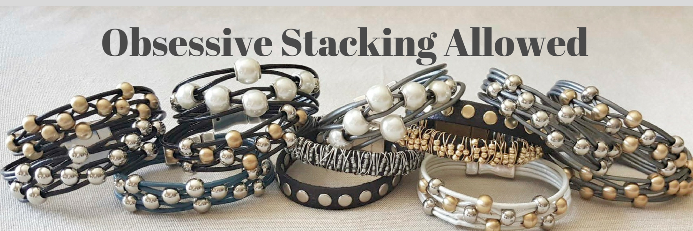 Obsessive Stacking Allowed 3